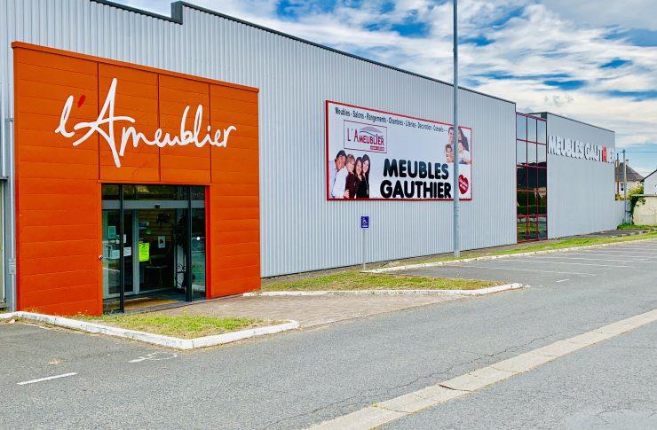 Magasin De Meubles A Montval Sur Loir 72 Meubles Gauthier