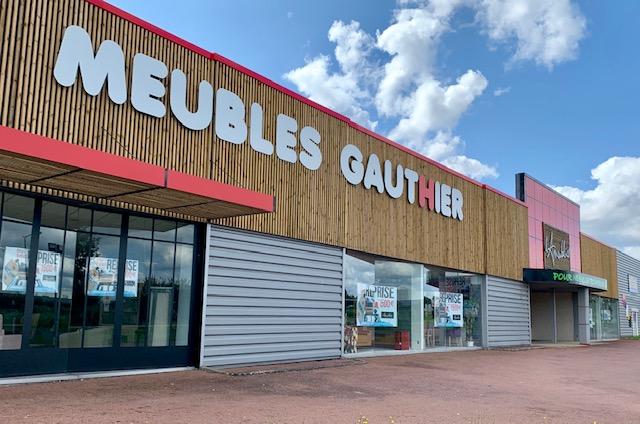Magasin De Meubles A Sable Sur Sarthe 72 Meubles Gauthier