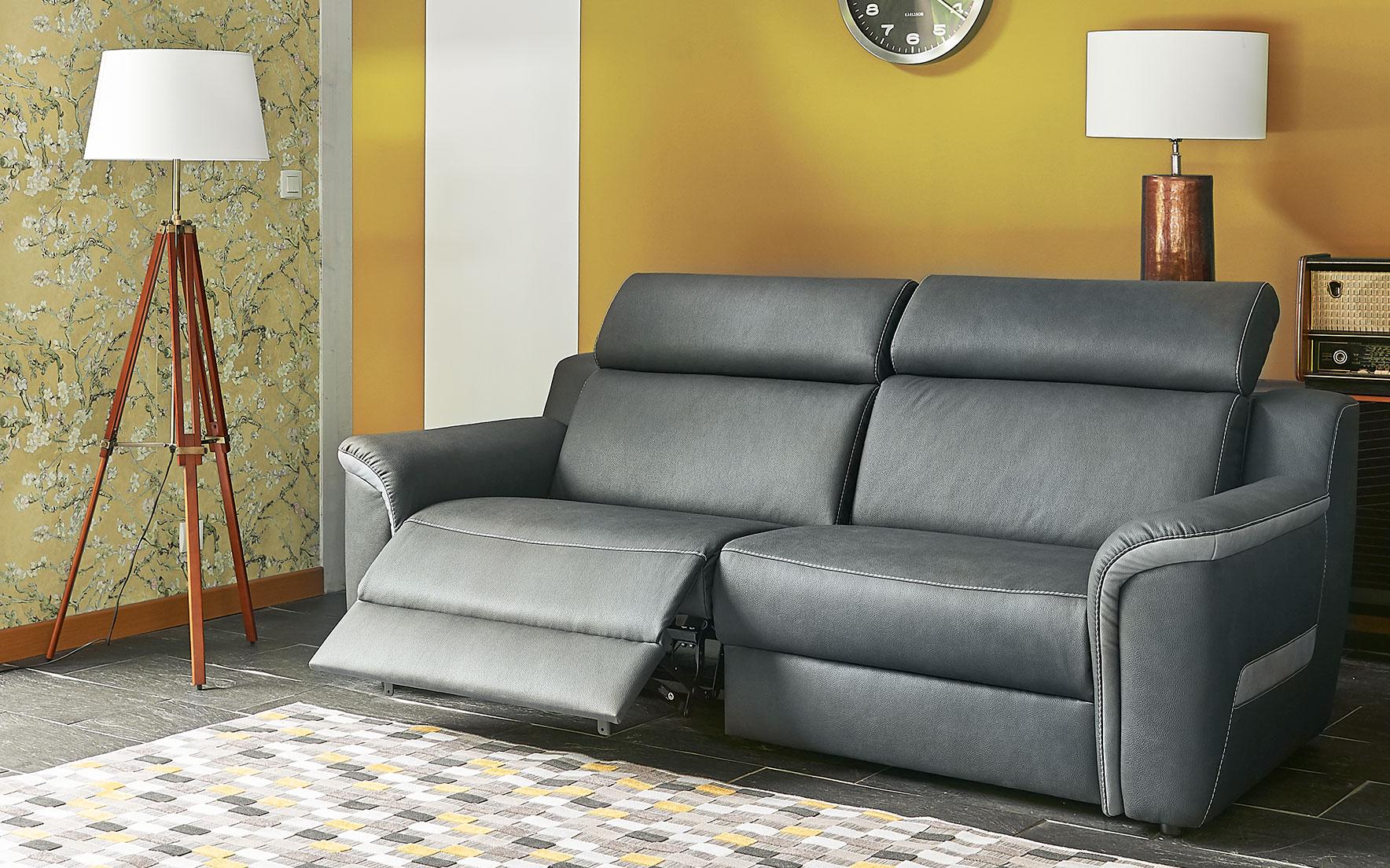 Mousse Polyuréthane 30 Kg M3 Canapé canapé de relaxation kyoto - l'ameublier