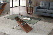 Table basse design FELICIA