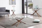 Table basse design SERENA