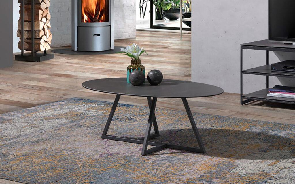 Table basse design TORONTO