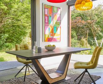 Table de salle à manger COMET