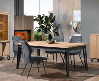 Table ESCALE
