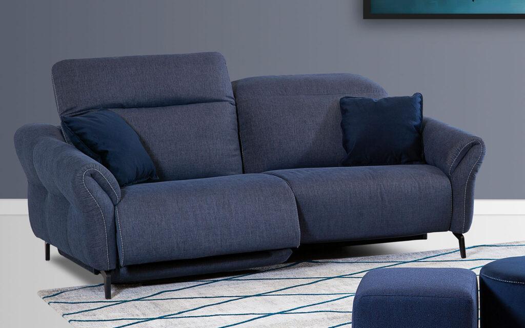 Canapé de relaxation MUGUETTE